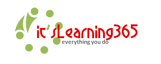 it's Learning 365 Logo
